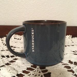 Starbucks 2014 14 Fluid Ounce Mug